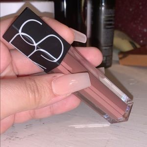 Nars lip shine lip gloss